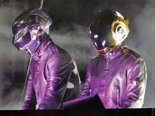 ¡Daft Punk, concierto en GDL!